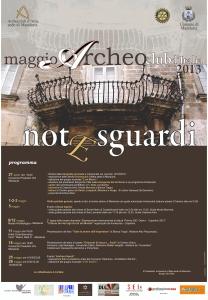 MANIFESTO ARCHEO