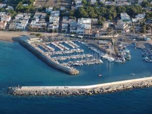 Campomarino porto