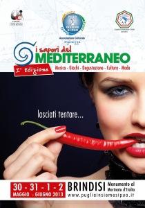 I-Sapori-mediterraneo Immagine