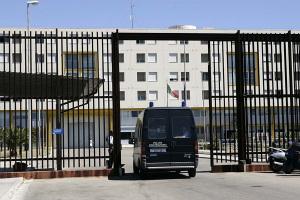 carcere Borgo snicola
