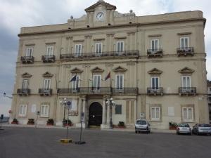municipiota