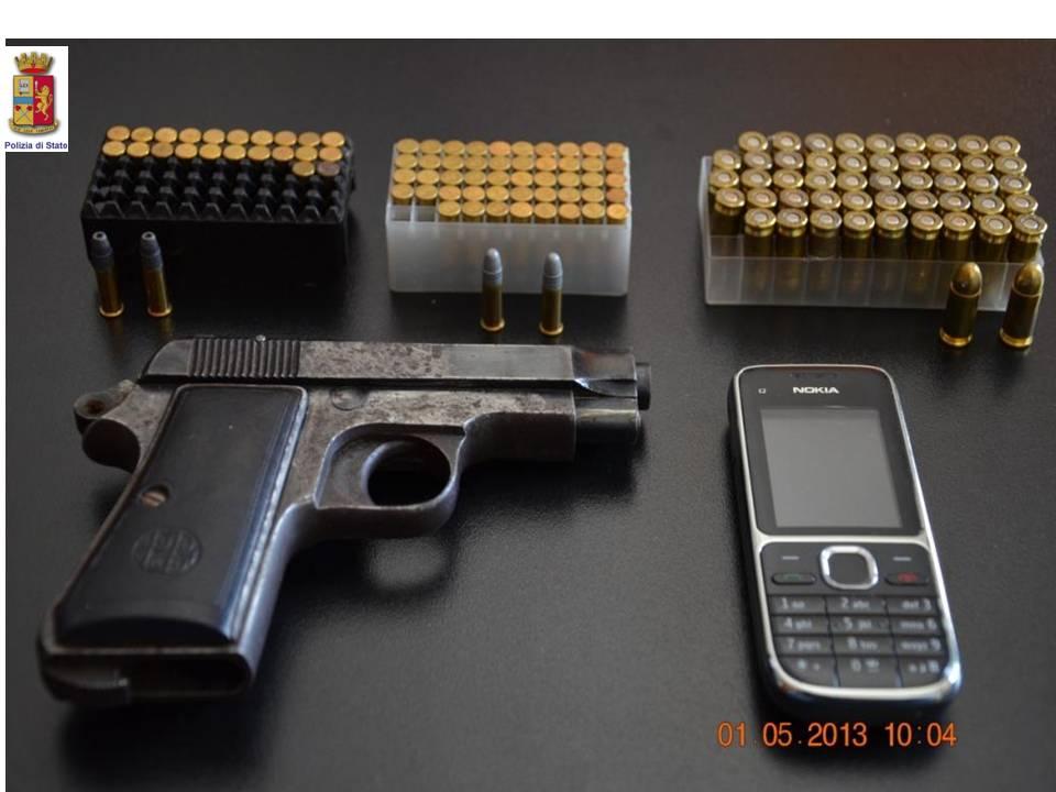 pistola miccoli