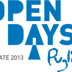 Logo Open Days 2013