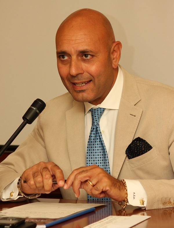 Presidente-Marinaro