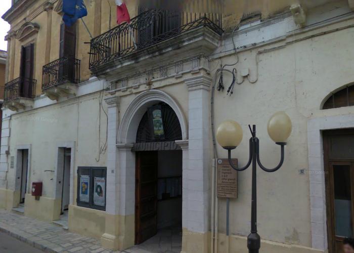 municipio lizzano