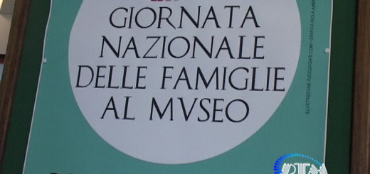 Giornata Famiglie al Museo 1