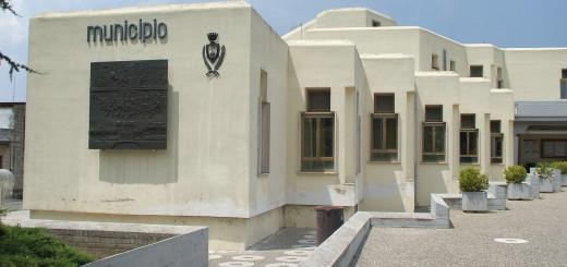 oria municipio