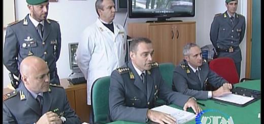 Arrestati usurai a Taranto 1