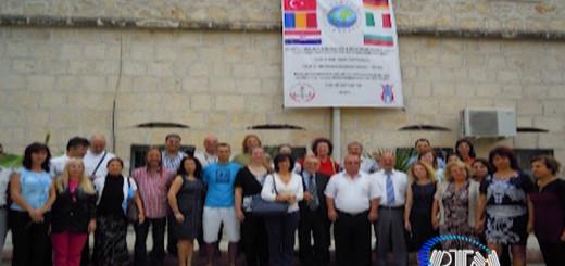 Istituto Del Prete in Turchia 2