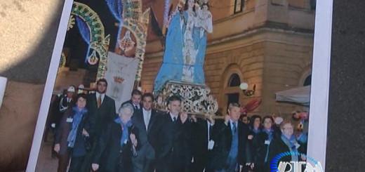 Festa Madonna della Mercede 1