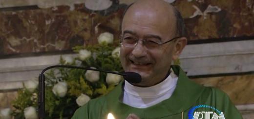 40° anniversario Mons. Manca 4