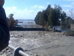 alluvione 2011
