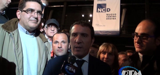 Convention Ncd a Roma 2