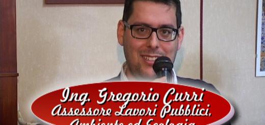 Ing Gregorio Curri 1
