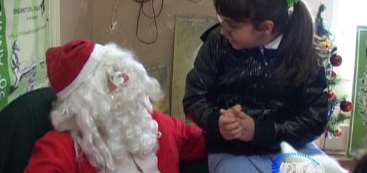 Incontrando Babbo Natale 4