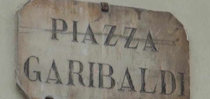 Piazza Garibaldi format