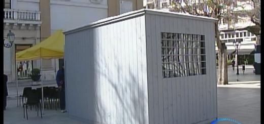 Cella in Piazza a Taranto