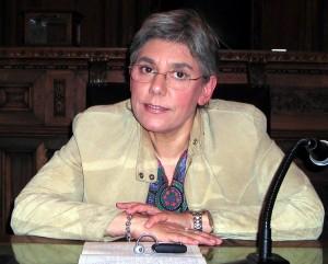 Maria Antonietta Brigida presidente Federconsumatori