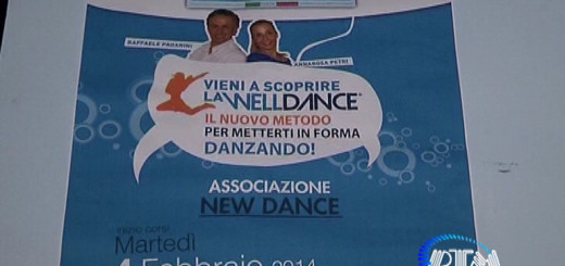 Well Dance a Lecce