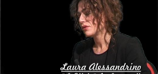 A Silvia Laura Alessandrino