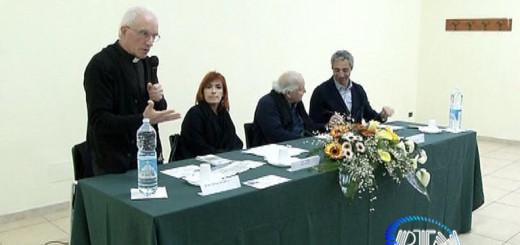 Lecce tavola rotonda povertà 1