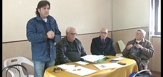 Conferenza stampa Taranto futura 1