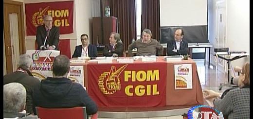 Congresso FIOM-CGIL