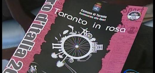 PresentazTaranto in Rosa Giro d'Italia 2014 (2)