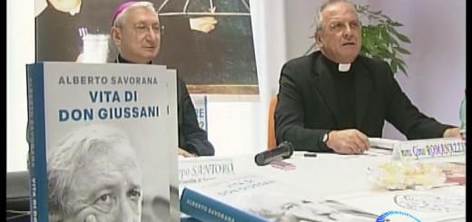 Presentazione libro Vita di Don Giussani