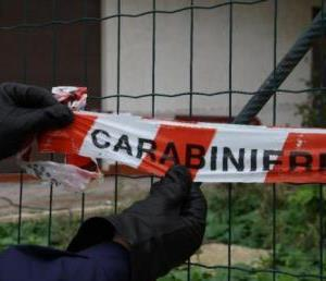 sigilli carabinieri