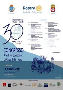 Manifesto Congresso TM