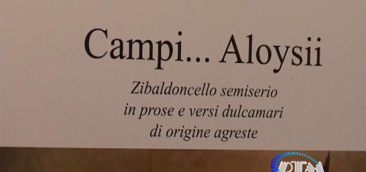 """Campi Aloysii"" a Manduria 1"