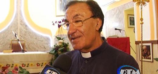 Conf stampa parroco di San Foca 1