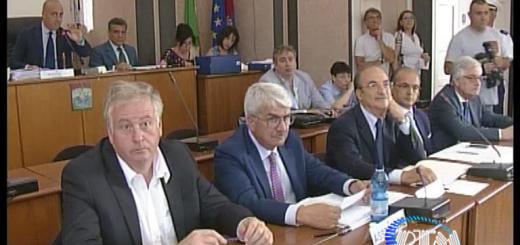 Consiglio Comunale Taranto 5