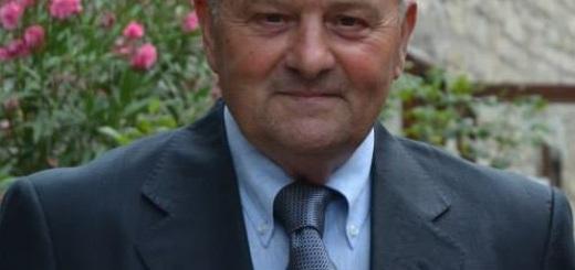 Michele Serino foto