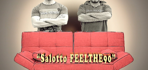Salotto FEELTHE 90 3