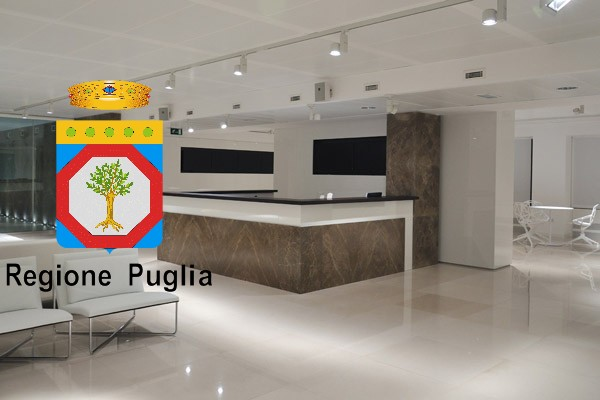 ufficioREGIONE PUGLIA BRUXELLES1