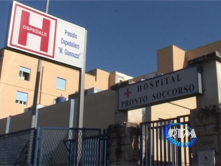 Ospedale Pronto Soccorso Manduria