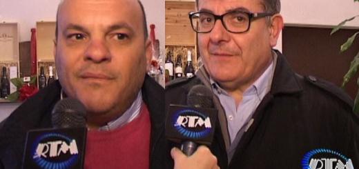 Intervista sindaci Avetrana e Manduria