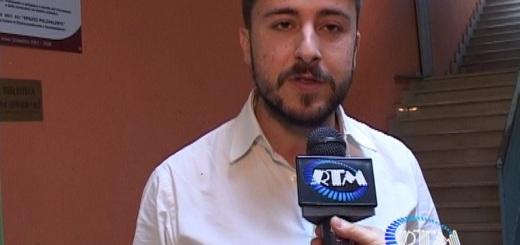 Sergio Dinoi