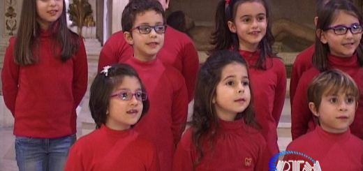 Coro per Natale Don Bosco Manduria 7