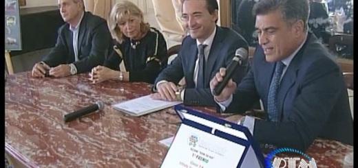 Primo Premio Istituto Pitagora TA 5