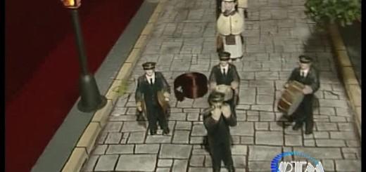 Mottola mostra processione misteri 2