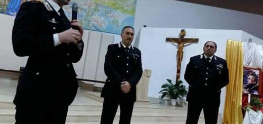 Carabinieri truffa anziani