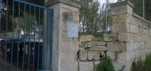 deposito rifiuti Roccaforzata