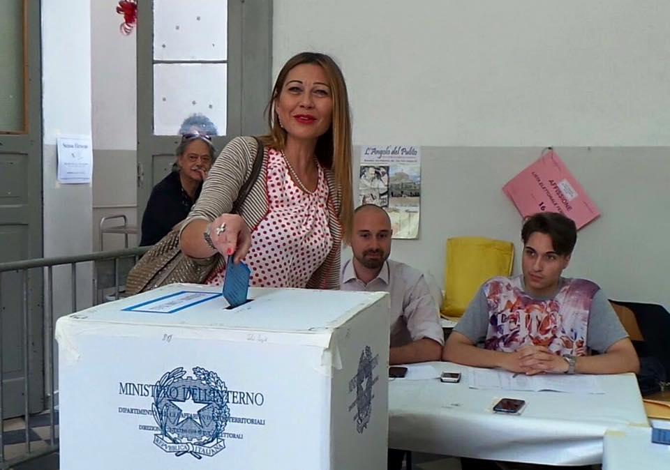 Angela Carluccio