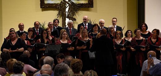 Coro Polifonico 'Alma Gaudia'