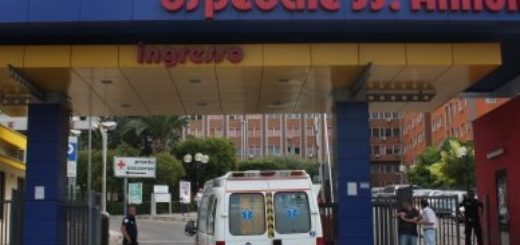 Taranto ospedale